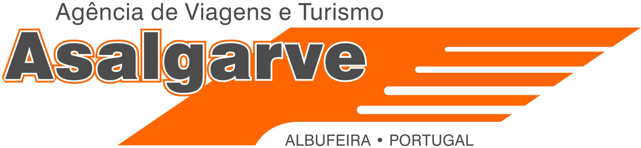 Logo Asalgarve