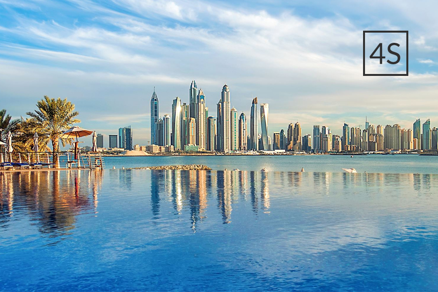 5000: Escapada Dubai
