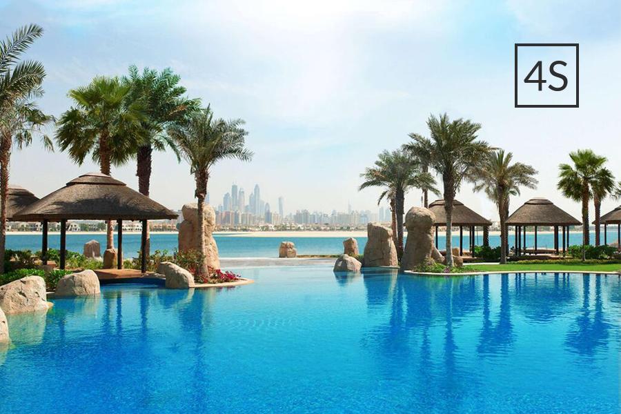 5002: Aventura no Dubai