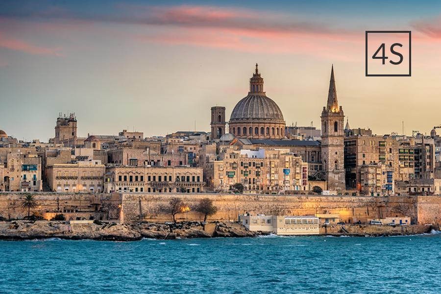 5015: Malta Completo