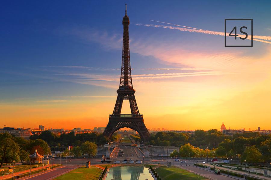 5014: Paris