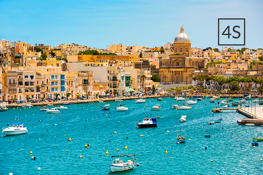 5019: Malta