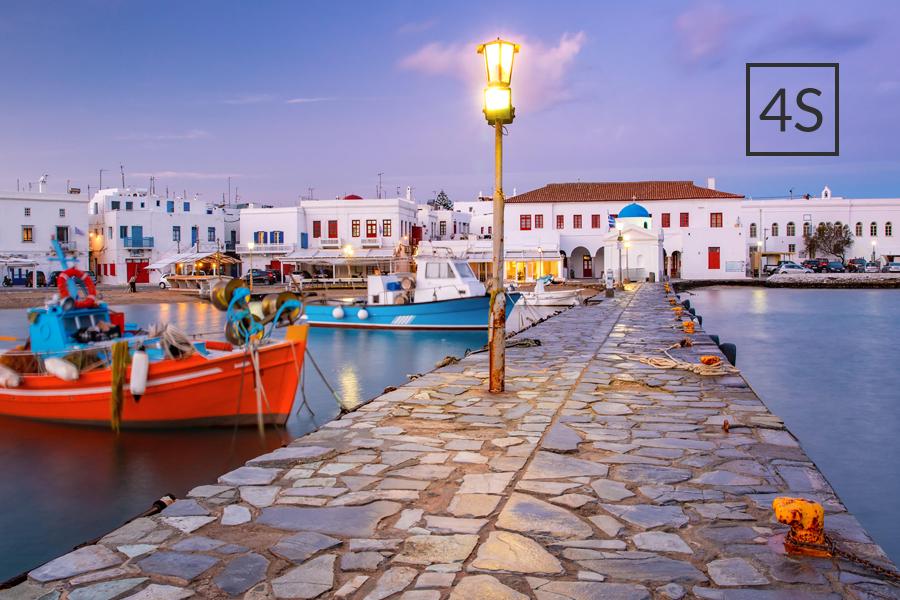 5034: Mykonos e Santorini [OPO]