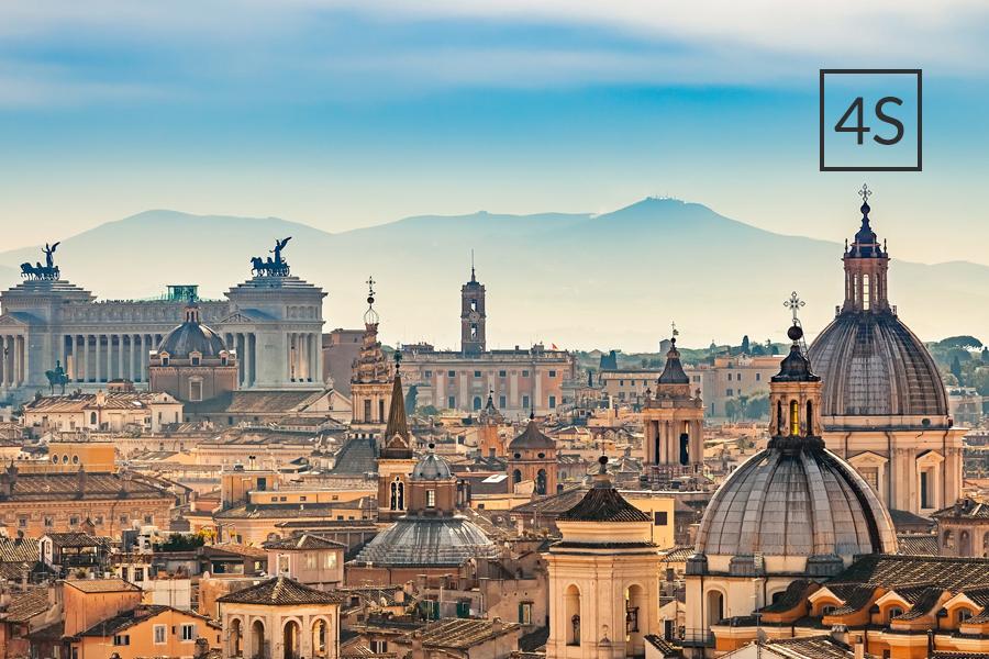 5040: Roma
