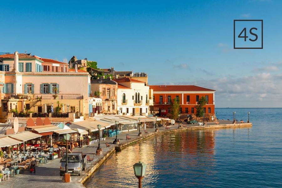 5048: Creta Especial Chania [OPO]