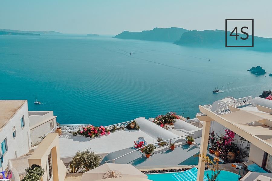 5037: Santorini e Mykonos [OPO]