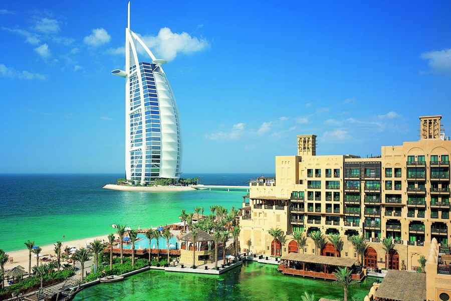 Escapada Dubai