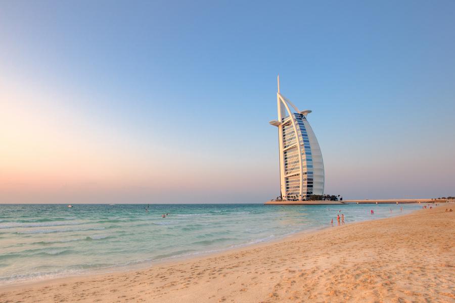 Olá Dubai