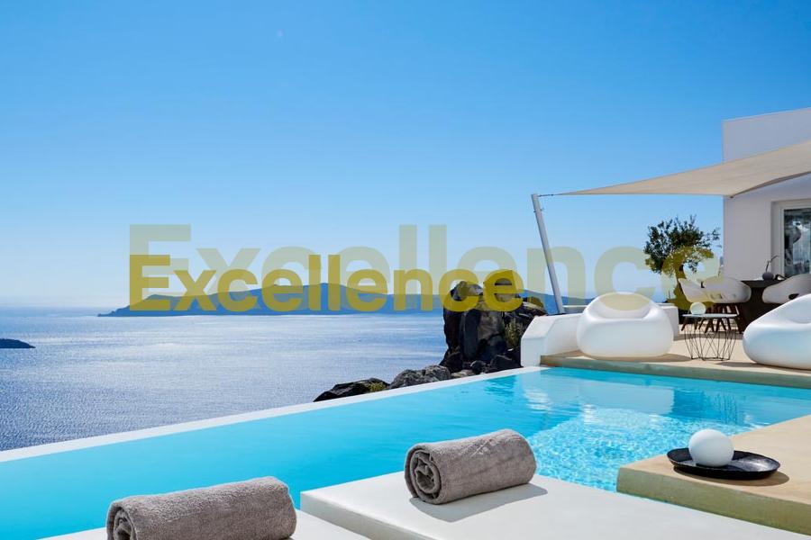 Santorini Excellence