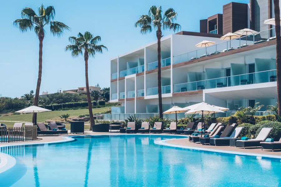 Algarve Iberostar Lagos