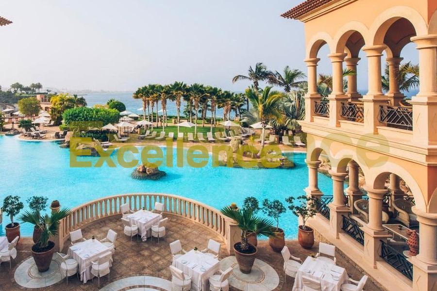 Tenerife Excellence