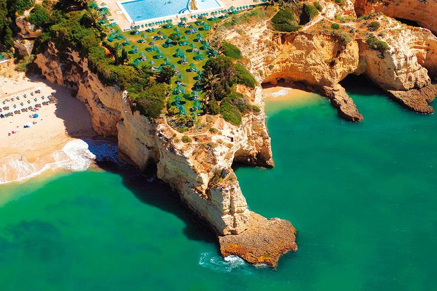 Algarve Hotéis Pestana