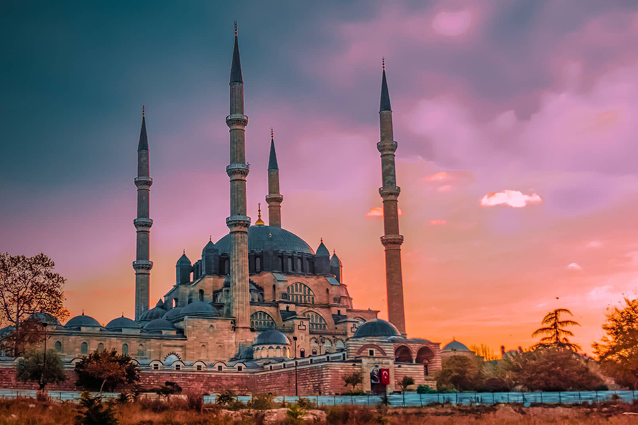 Turquia, Rota das Civilizações