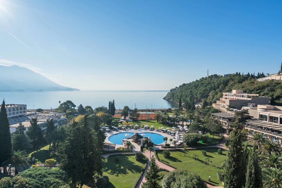 Montenegro no Iberostar Bellevue