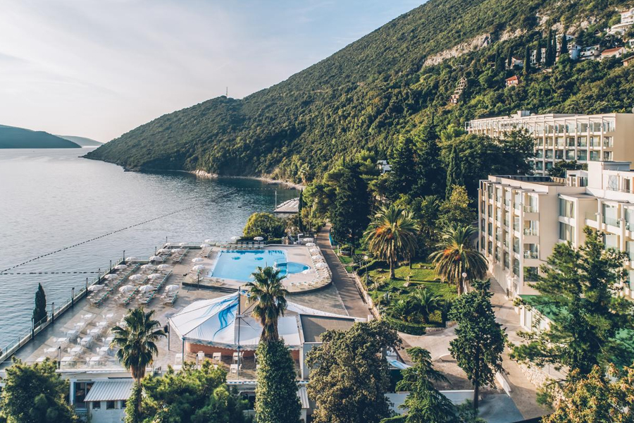 Montenegro no Iberostar Herceg Novi