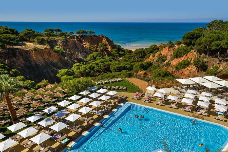 Algarve 3HB Hotéis