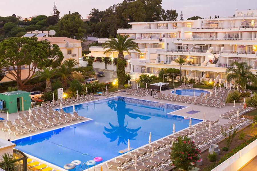 Algarve MGM Muthu Hotéis