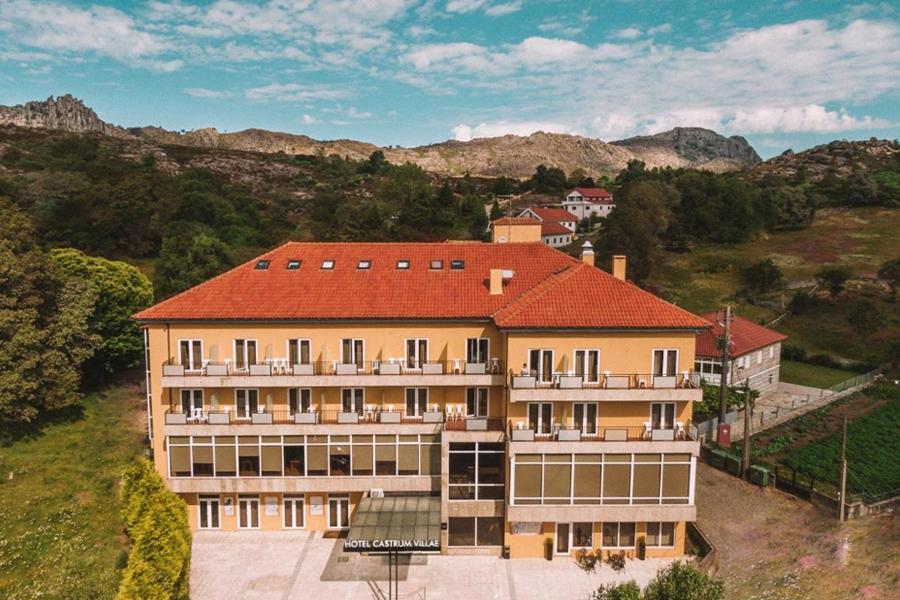 Hotel Castrum Villae em Melgaço