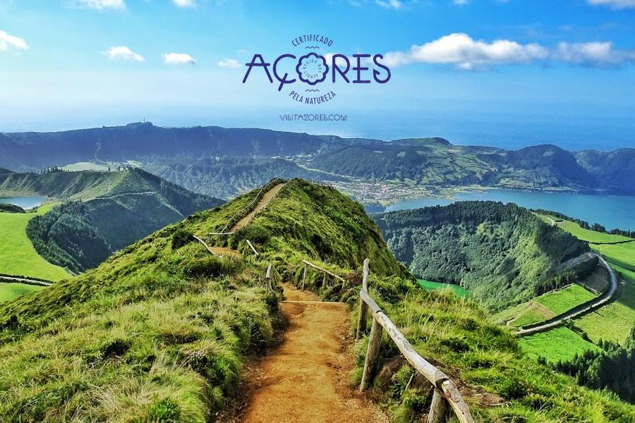 Açores, Ilha de São Miguel