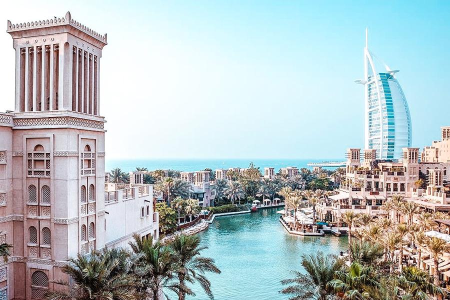 Dubai especial Verão