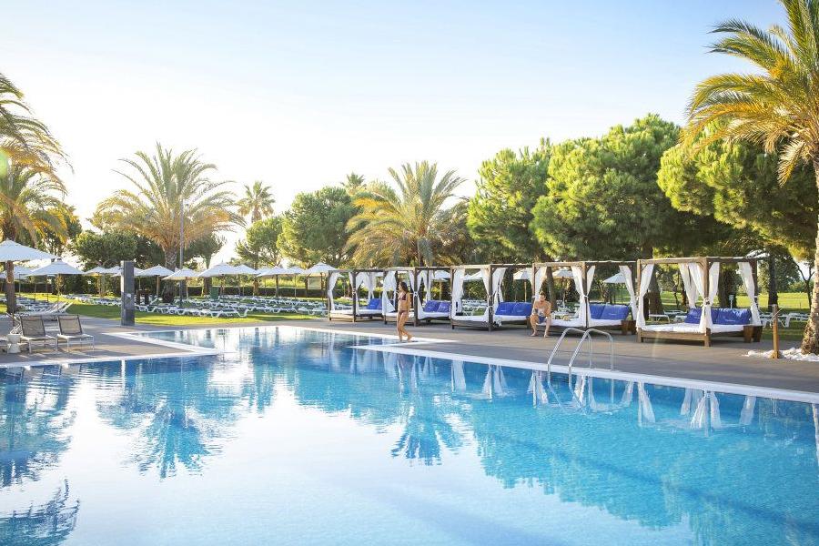 Algarve Robinson Quinta da Ria