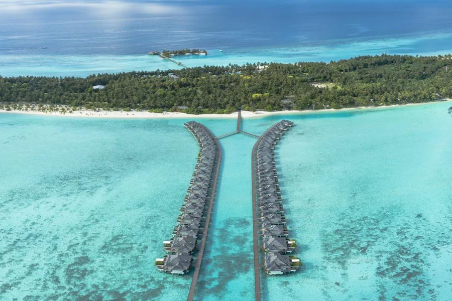 Maldivas com Villa Hotels
