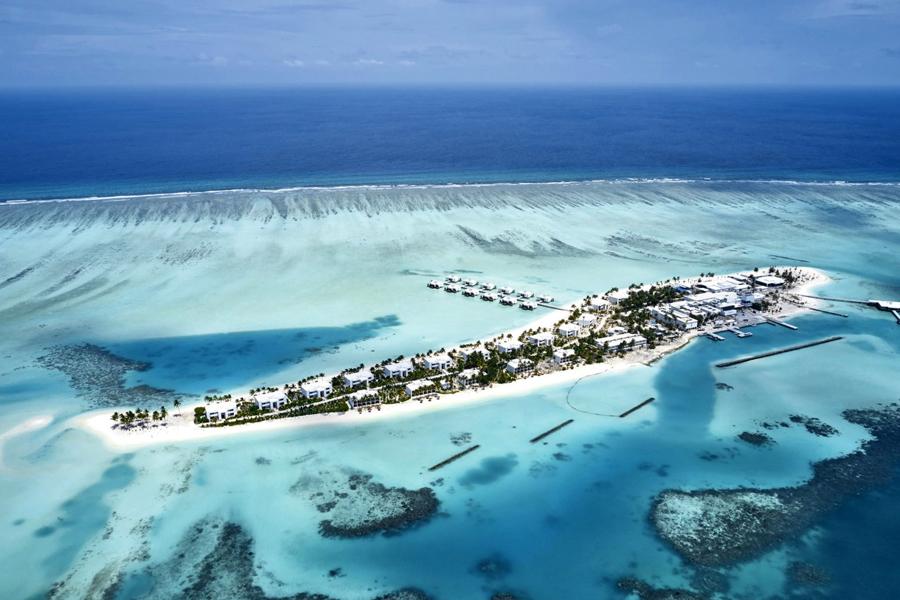 Maldivas com Hotéis RIU