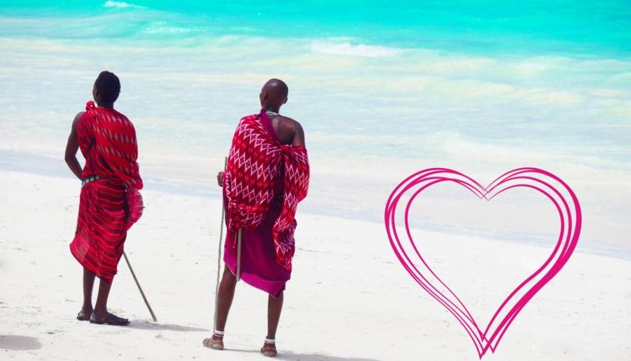 Zanzibar - Lua de Mel