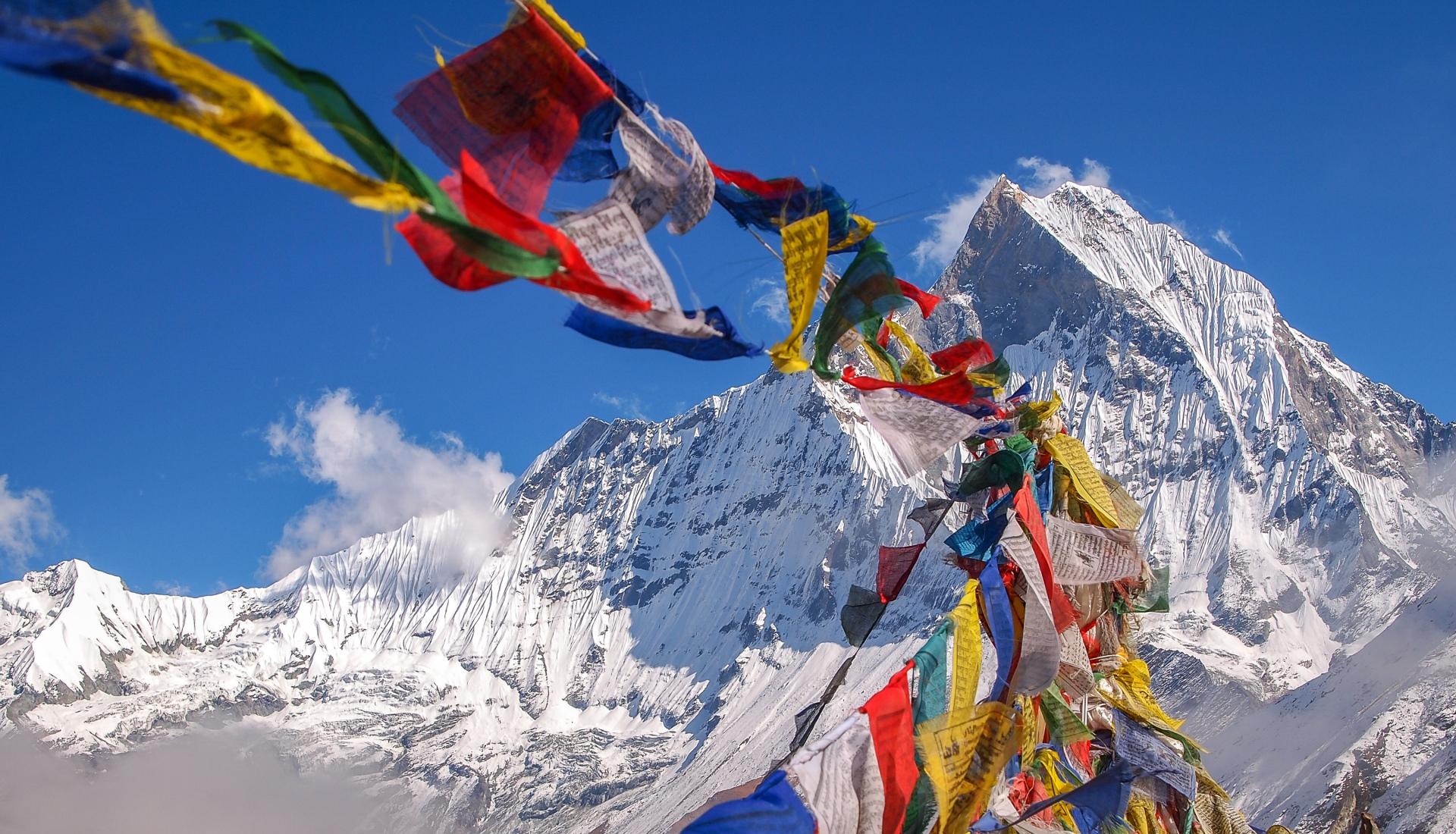 Índia & Nepal
