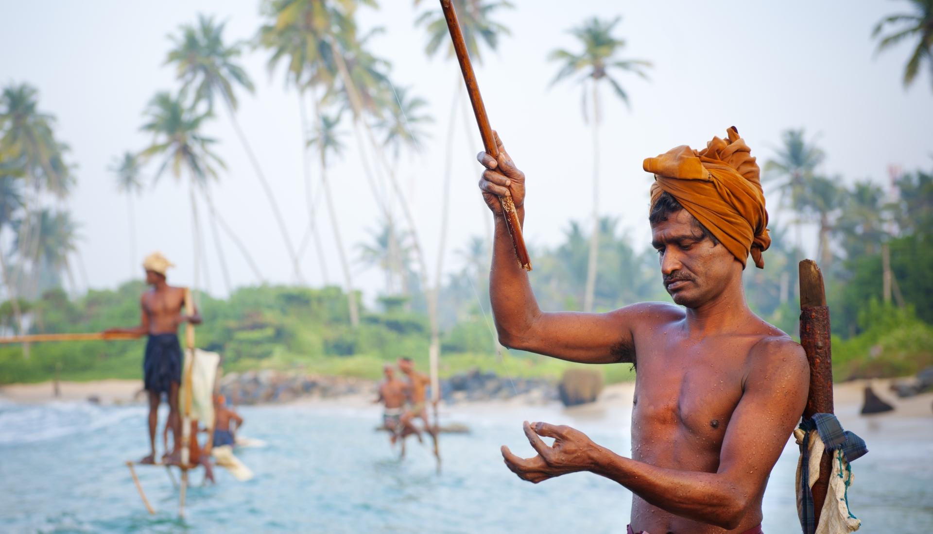 Pérola do Índico