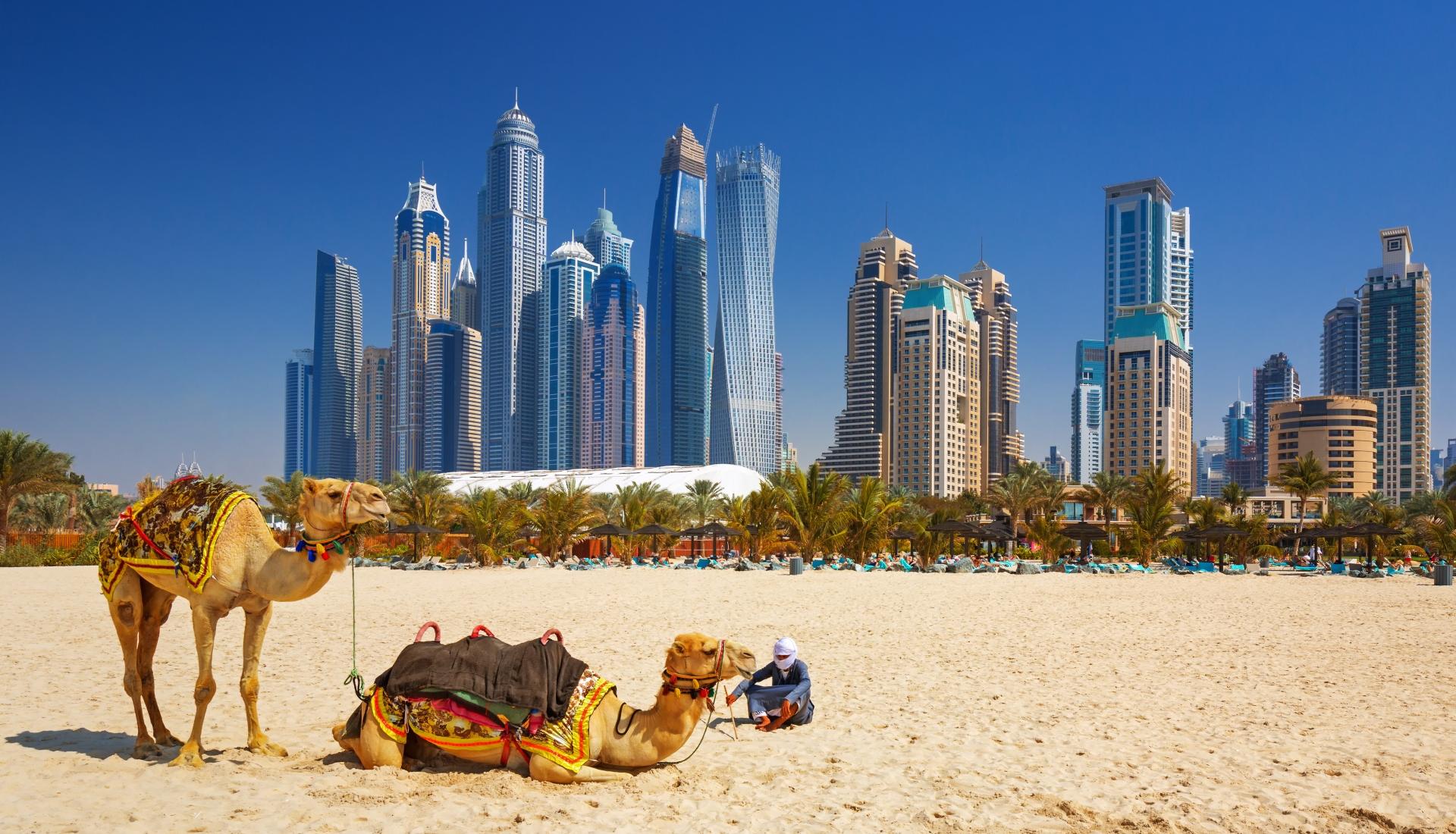 Dubai & Tailândia