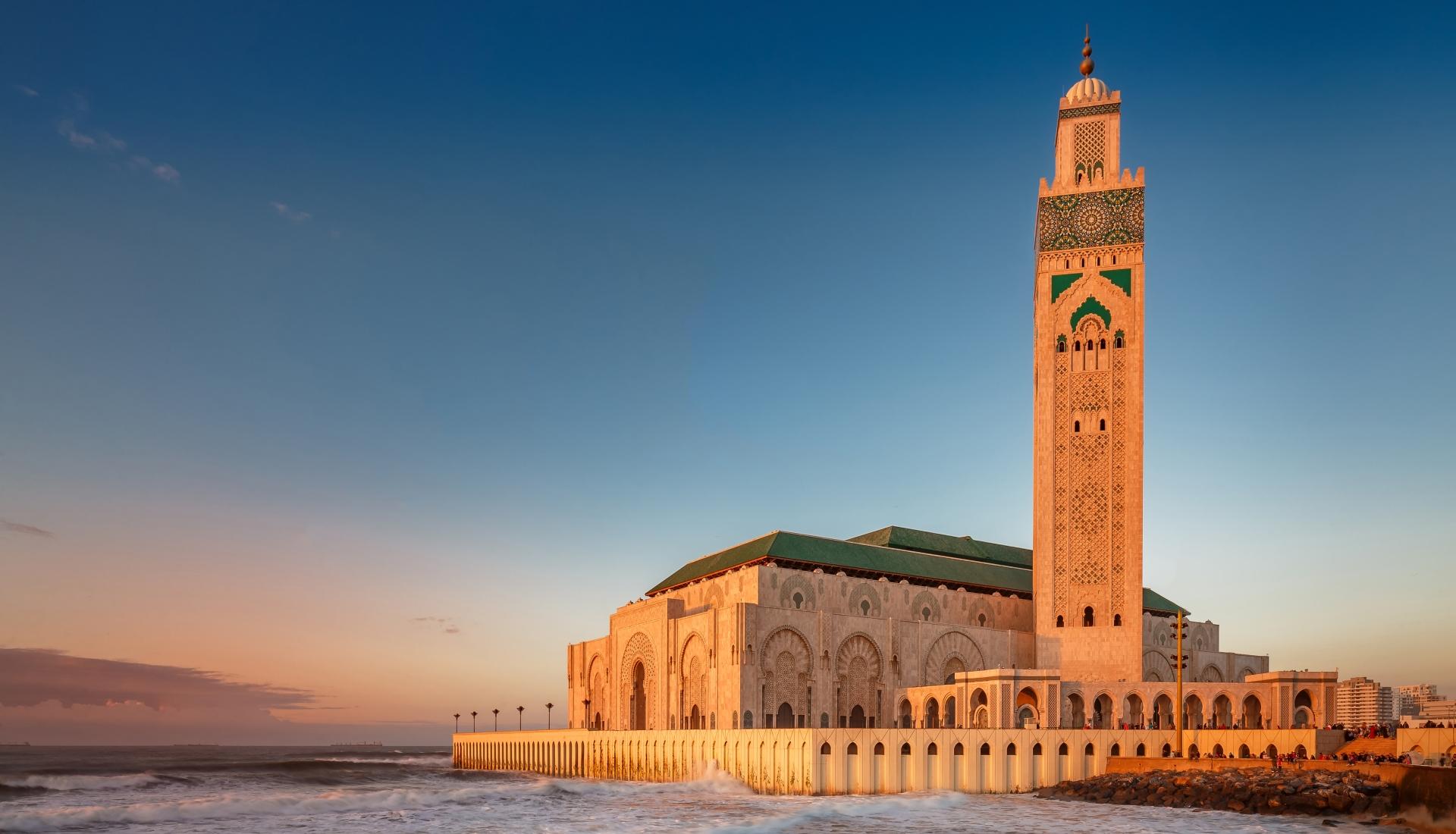 Casablanca - City Break
