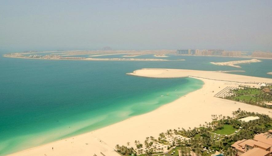 Incrível Dubai - Emirates