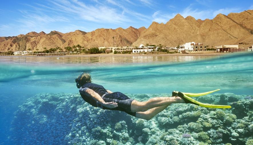 Luxor & Hurghada