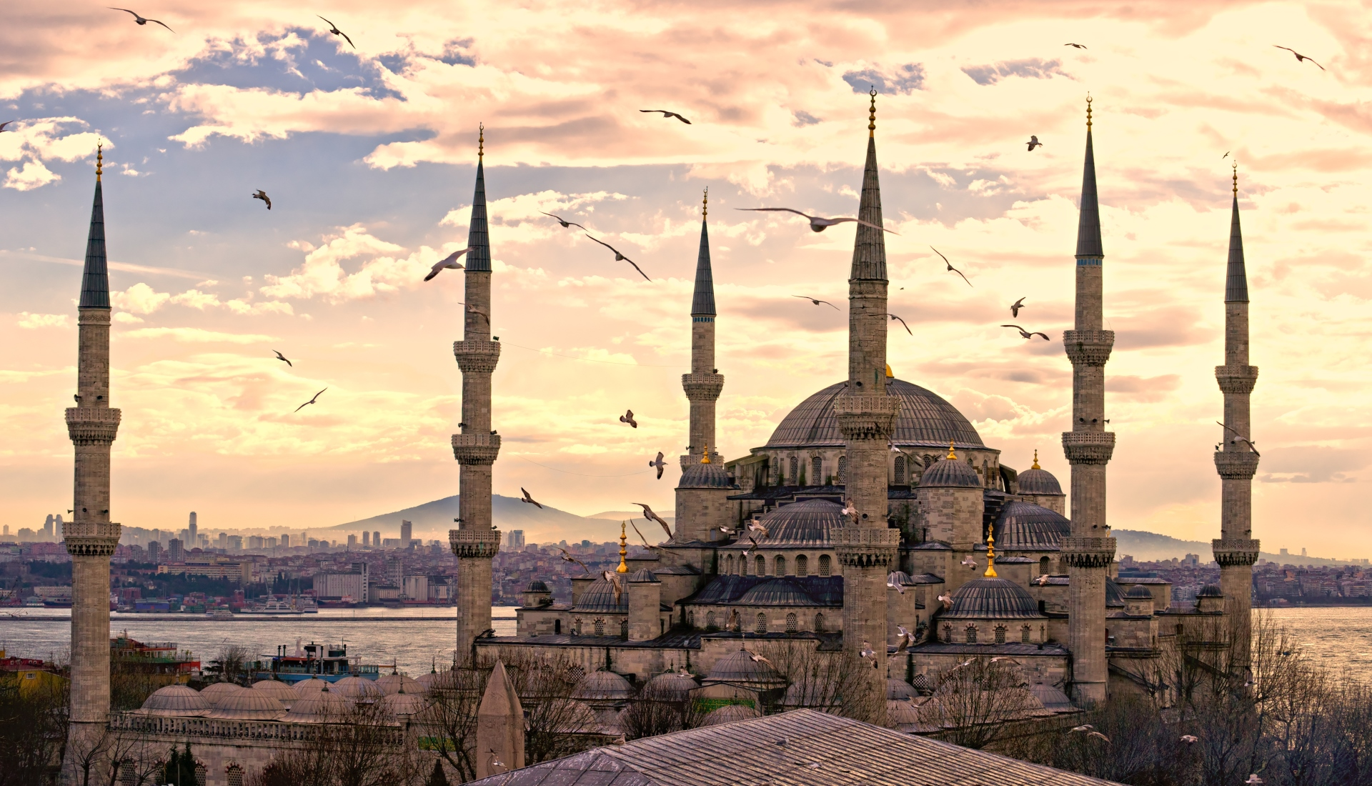 Turquia Mágica