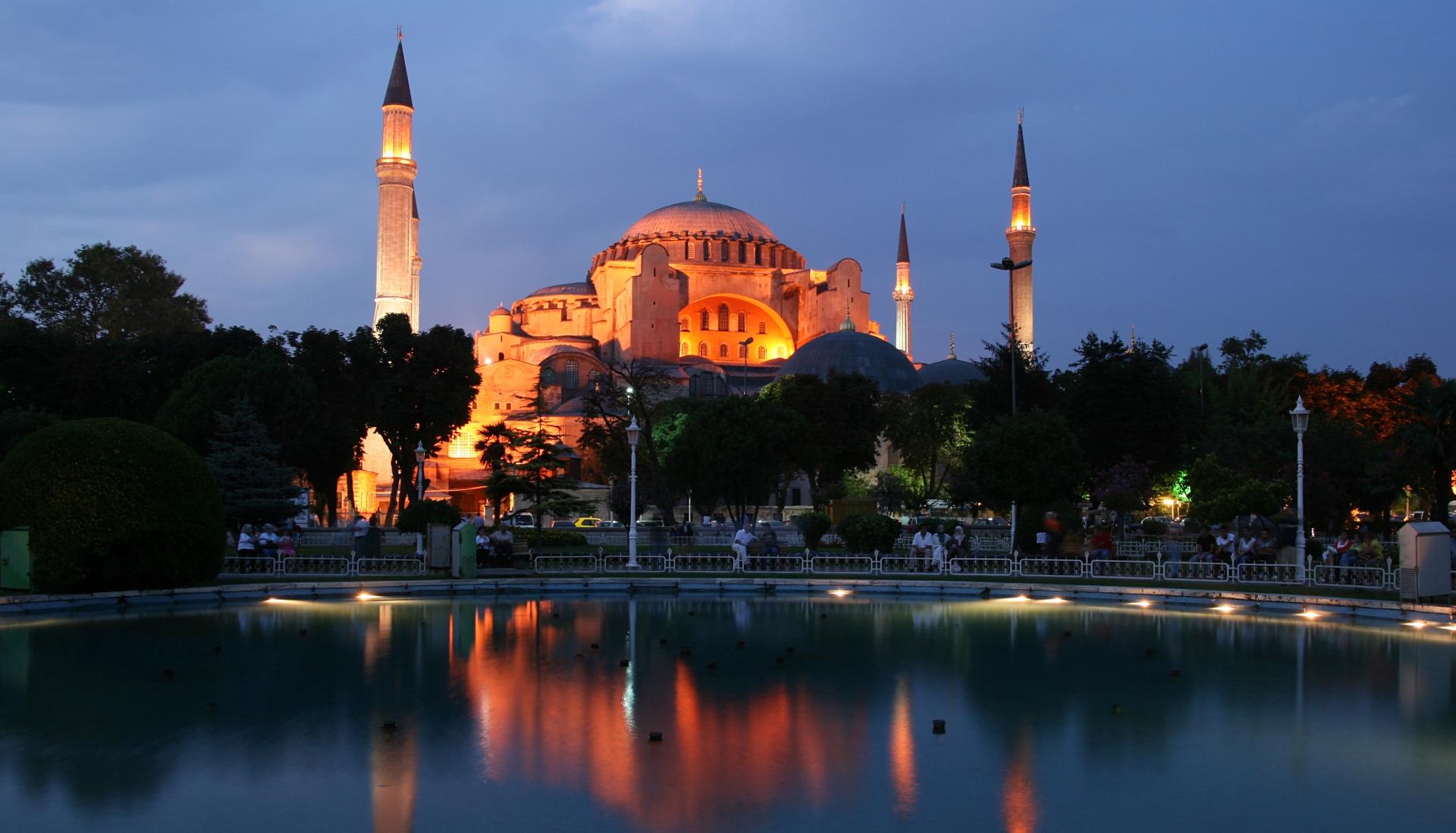 Turquia Incrível