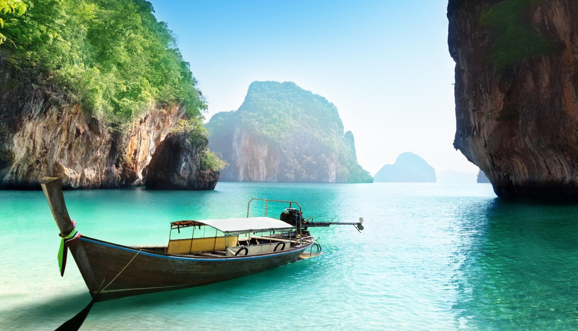 Thai Romance com Phuket