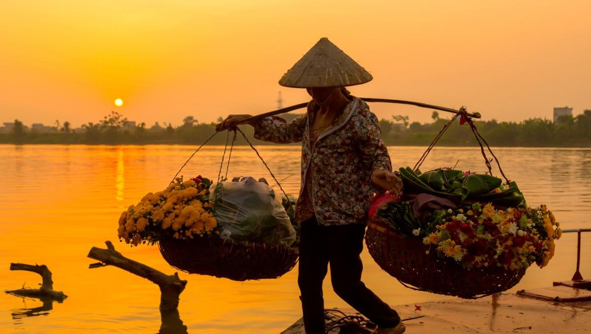 Essências da Indochina