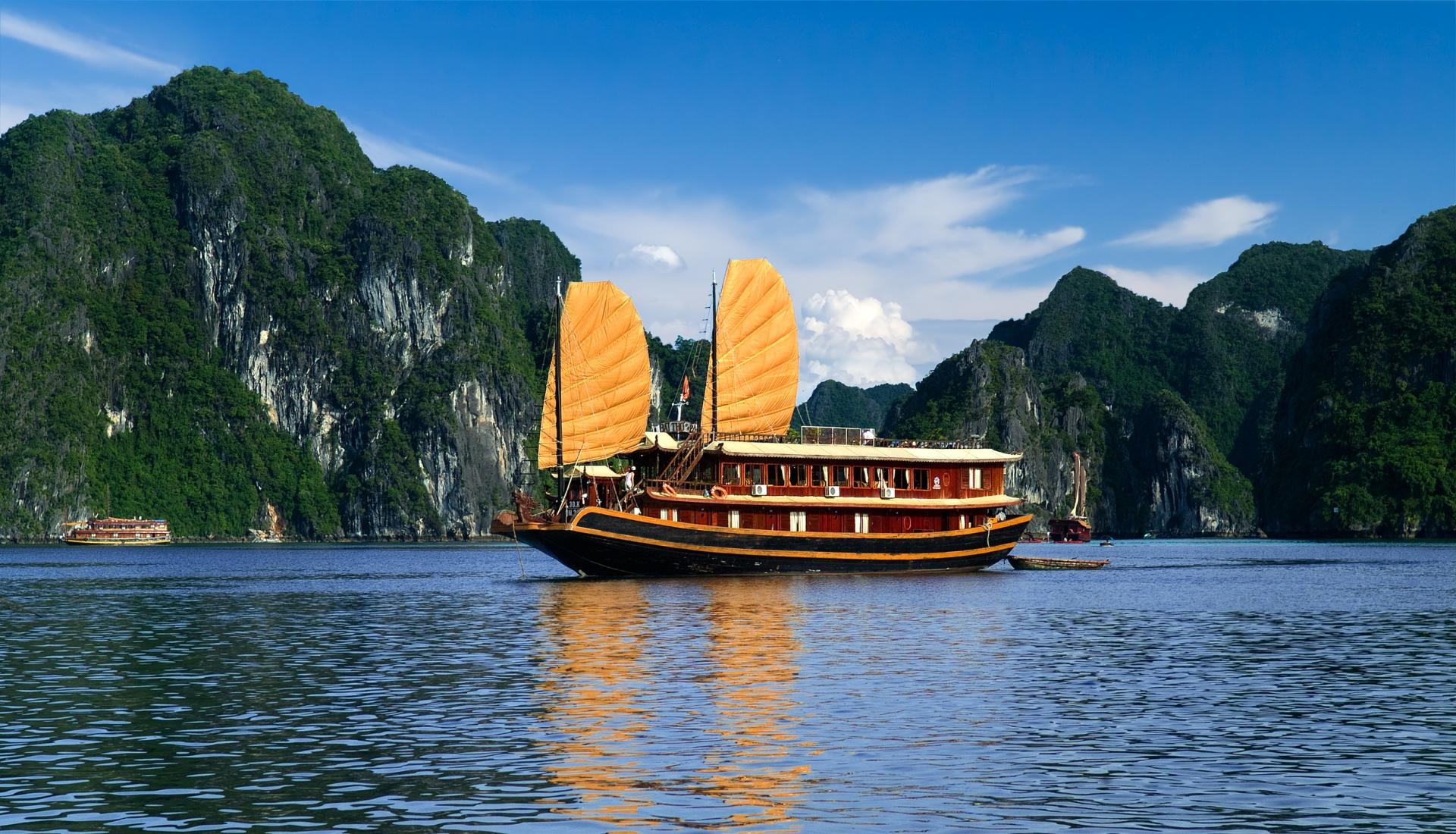 O Melhor da Indochina