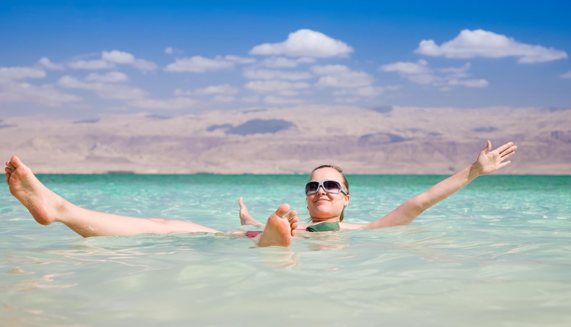 Petra & Aqaba