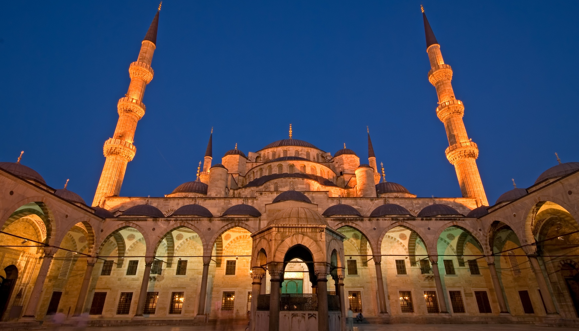 Istambul & Capadócia