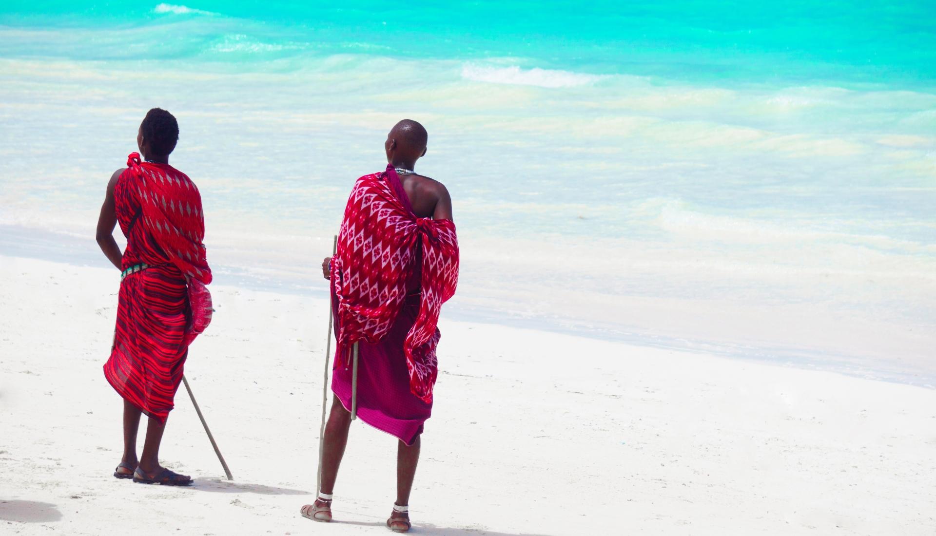 Tanzânia e Zanzibar