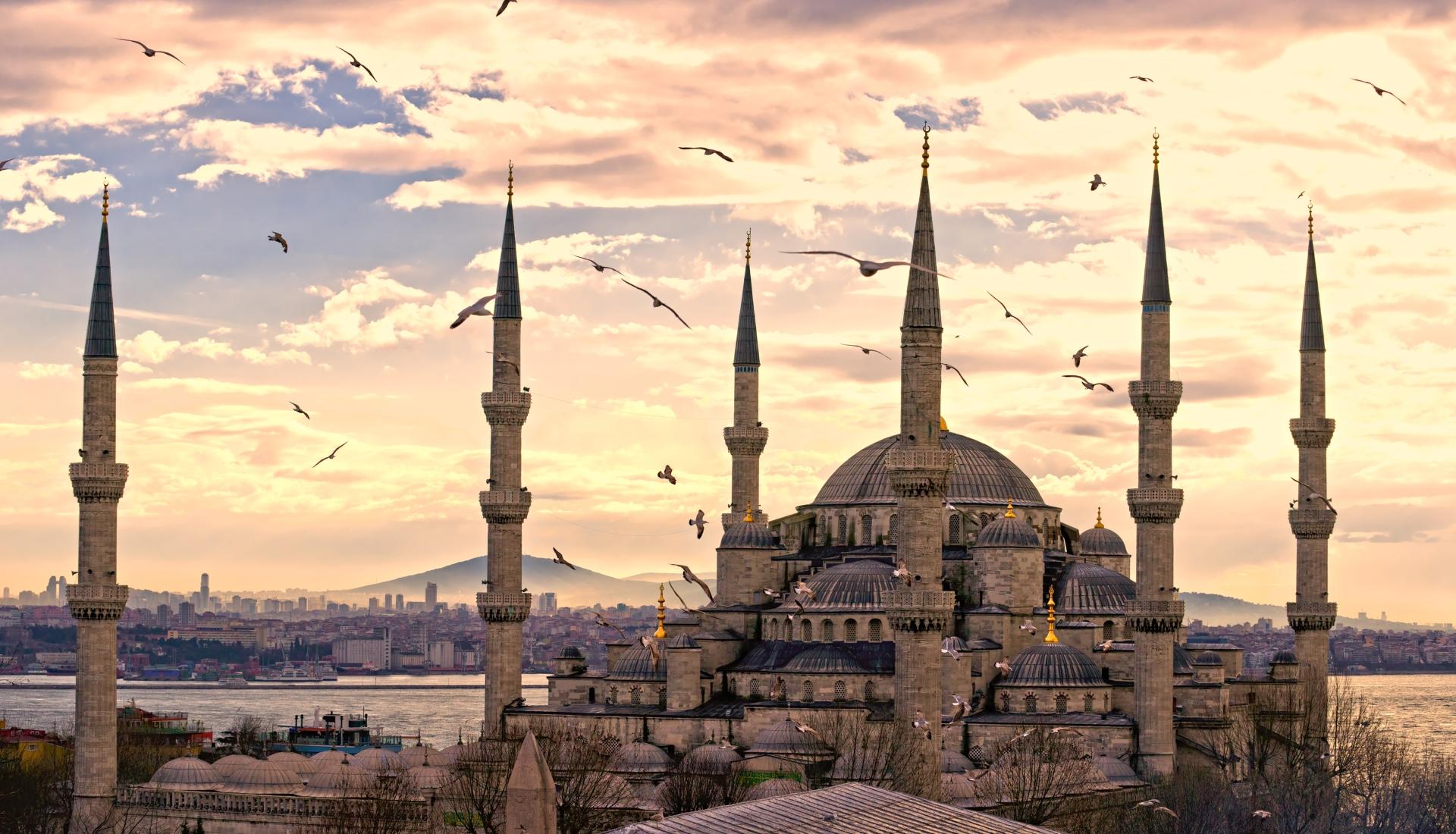 Istambul, CityBreak Hotéis 4*