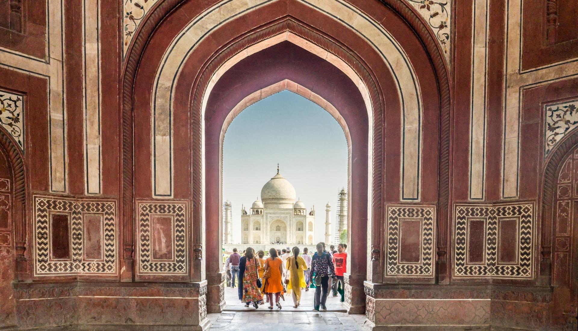 Índia & Dubai