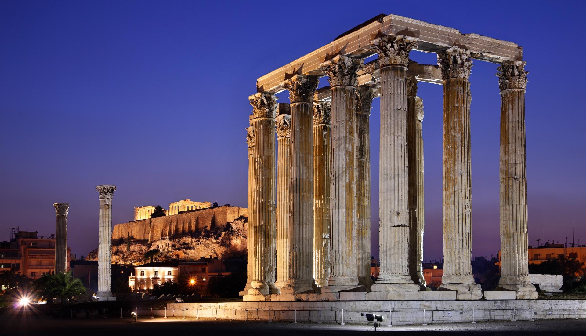 O Melhor da Grécia - Partida de Lisboa