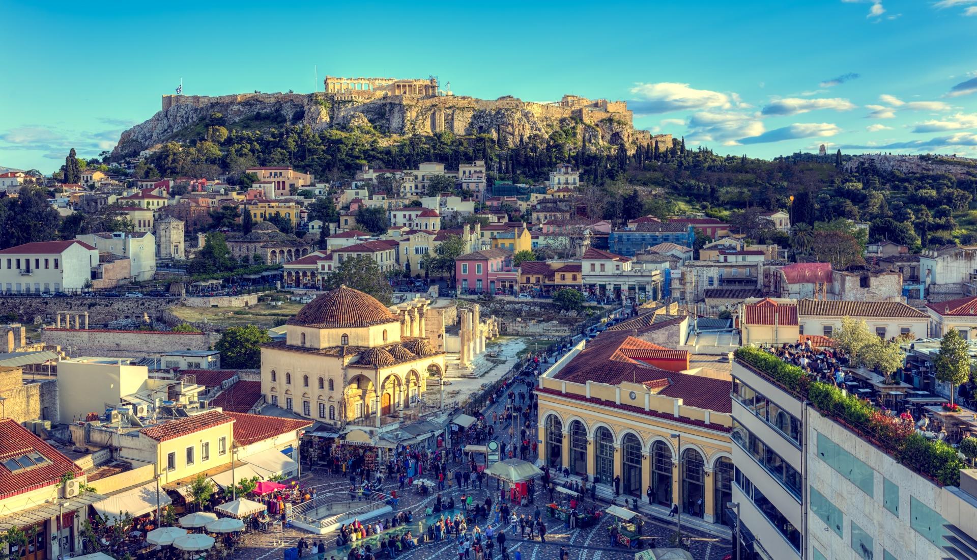 O Melhor da Grécia