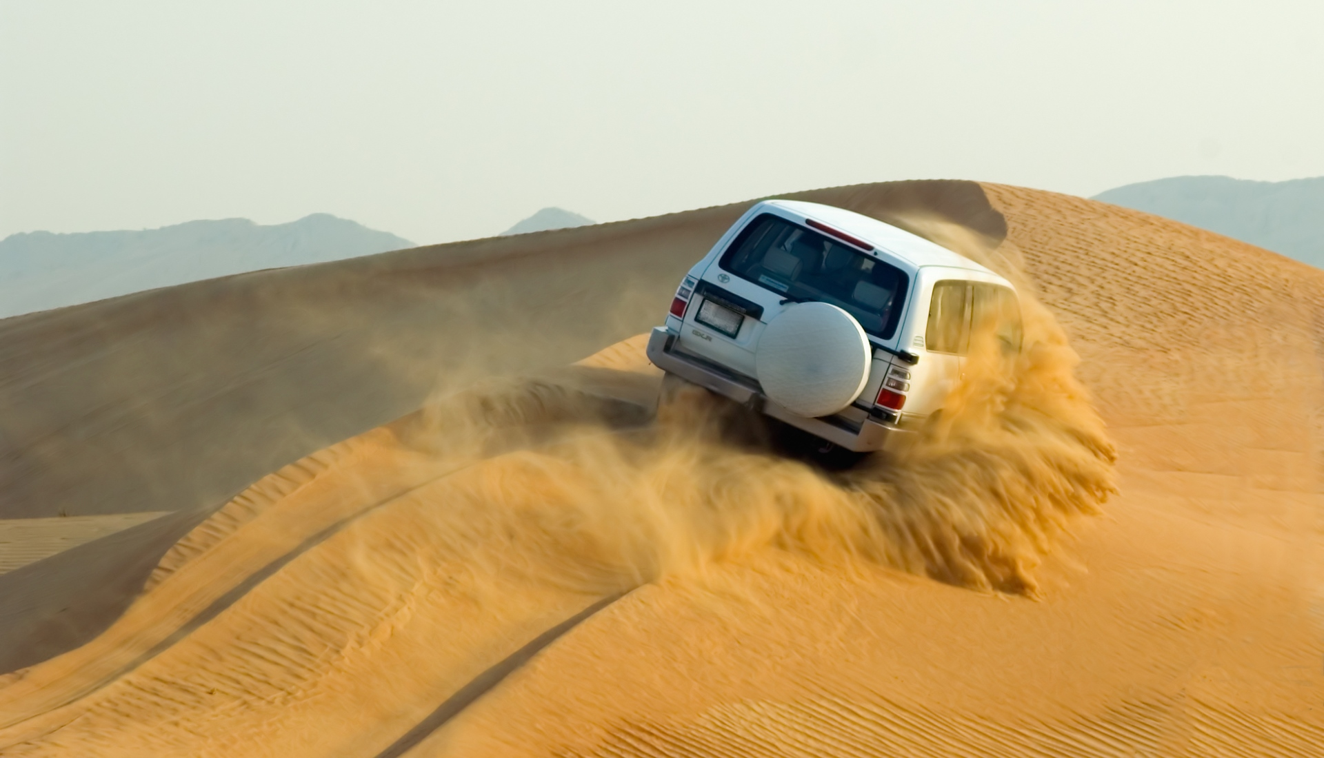 Experiência Dubai