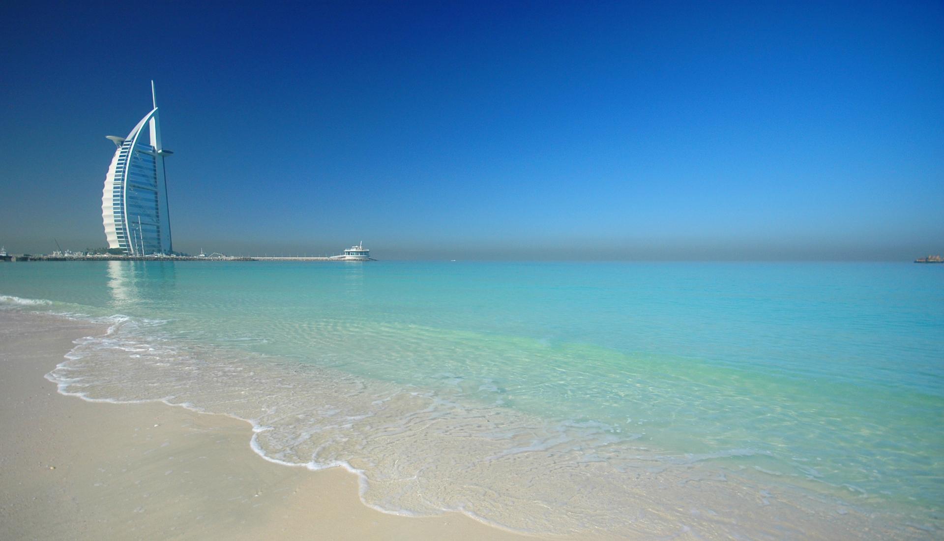 Expo Dubai 2020 - Emirates