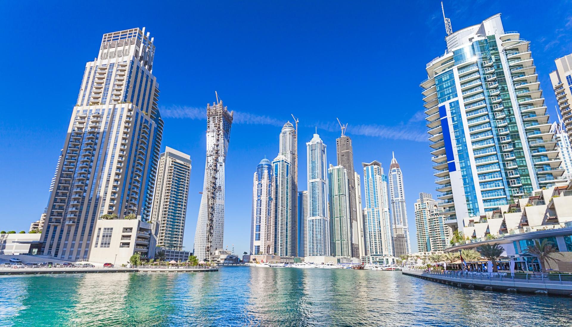 Dubai & Fujairah