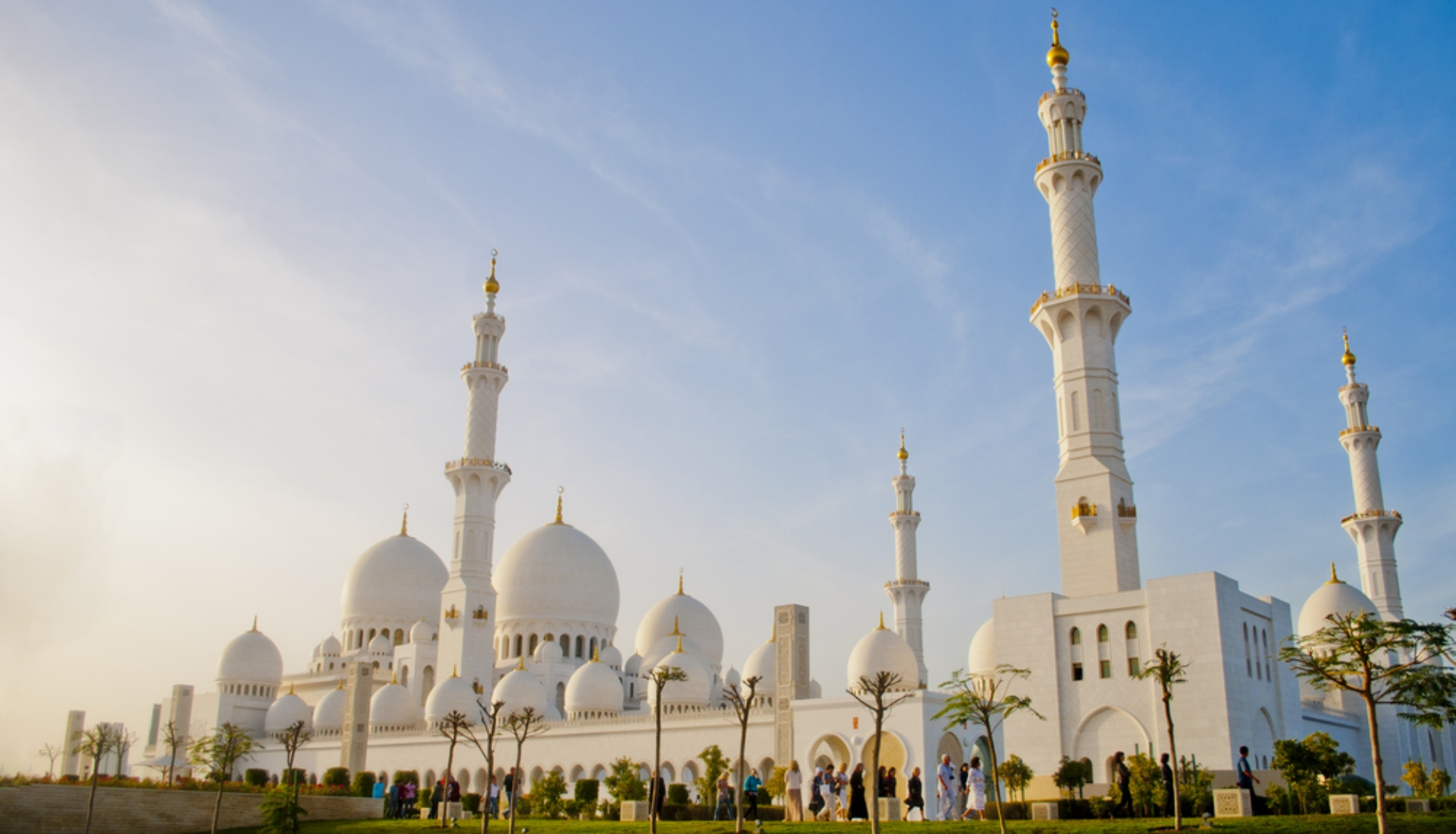 Dubai & Abu Dhabi - Emirates